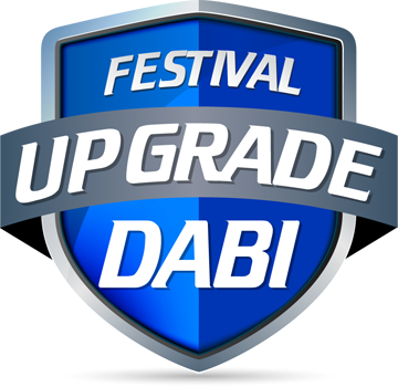 Festival Upgrade Dabi